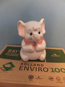 Elephant Piggie Bank