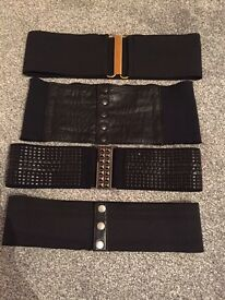 Belts size M
