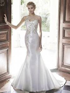 Maggie Sottero Gown for $800