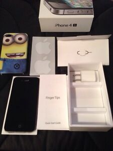 Iphone 4S (32GB!) Koodo