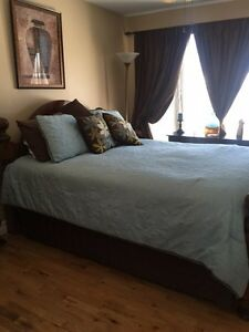 Queen bedroom package For Sale