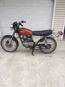 1978 Kawasaki 200