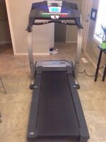 Pro form XP 590s treadmill reduced price