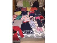 Girls Clothes Bundle 2-3yrs