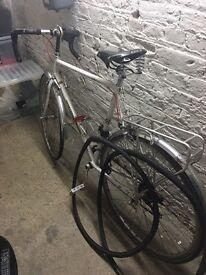 """Peugeot bike -large - suit 5'8 - 6'2"""""""