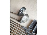 Lee Trevino golf clubs