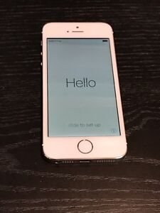 iPhone 5s. 32 GB Gold   West Island Greater Montréal image 7