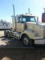Western Star Heavy Spec Daycab