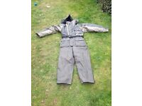Sundridge All Weather Thermal Fishing Suit