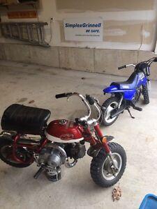 1971 Honda Z50 K1