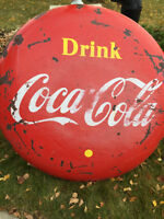 COKE ITEMS WANTED__ALL CONSIDERED