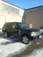 Trade Your Toy For Mine. 2003 Range ROVER HSE