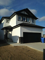 Brand New House for Rent in Harbour Landing