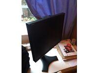 NEC monitor LCD hi res