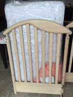 Basinette / Berceau qualité en bois - High Quality wooden crib