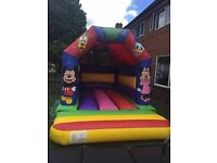 Bouncy Castle for the Day