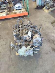 03 Cadillac Escalade Silverado 1500 Motor Engine 6.0L LQ9