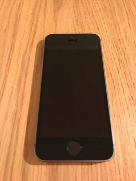 iPhone 5s 16GB O2 and Tesco networkin NewportGumtree - iPhone 5s 16GBWorking with o2 and Tesco networkListing is for phone only no other accessories and no box£130 and no offers pleaseExcellent condition no scratches and no dents