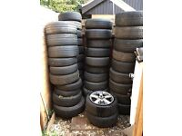 Cheap part worn tyres all sizes all cheap