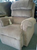 Pride Elegance 3-Position Lift Out Chair