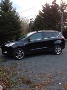 2013 Ford Escape SEL SUV, Crossover