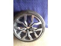 Audi R8 V10 Alloy Wheel