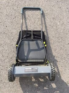 "PerfectGro Push Mower - 16"" with catch - $25 Kingston Kingston Area image 2"