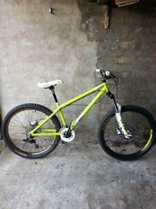 ns bikes hardtail dirt jumper can courier oz wide