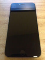 New condition Factory unlocked iPhone 6 plus 128GB