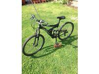 "Mountain bike for sale 26"""