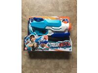 BRAND NEW NERF WATER GUNS LAST 1 LEFT PERFECT GIFTS/PRESENTS
