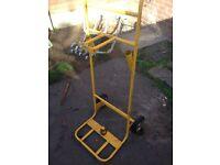Breaker trolley fits all