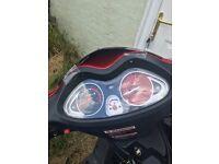 Leximoto 125cc