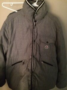 MONCLER jacket for SALE !!
