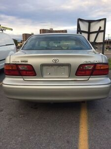 Toyota Avalon XL 1999