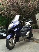 Honda Silver wing 2006 with ABS in very good condition