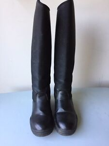 Auken Whistler Winter Tall Boots Cambridge Kitchener Area image 1