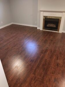 12,3 mm LAMINATE With INSTALLATION $2.99 (Free Underlay) Kitchener / Waterloo Kitchener Area image 2
