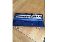 Selmer Flute used but in good condition