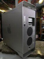 tour d'ordinateur Apple