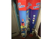 Brand new building bricks age 18mths plus..2 items for sale @ £7.00 each