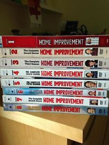 Home Improvement - Complet Series