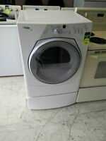 Whirlpool Front Load Dryer Only $350+HST!!!