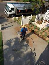 Driveway Washing Sunshine Coast Region Preview