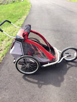 Mountain Equipment Co-Op Double Jogger