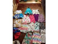 Size 2-3 years girls' spring/ summer bundle: Cath Kidston, Monsoon, M&S etc