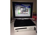 Xbox 360 Elite Console 120Gb (Working Fine)