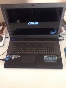 Asus Laptop G73JW Series