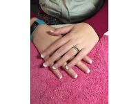 Qualified Mobile Nail Technician