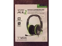 Gaming headset, xBox